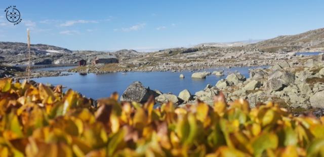 Rallarvegen - Norway
