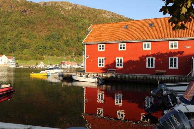 Norway - Stavanger