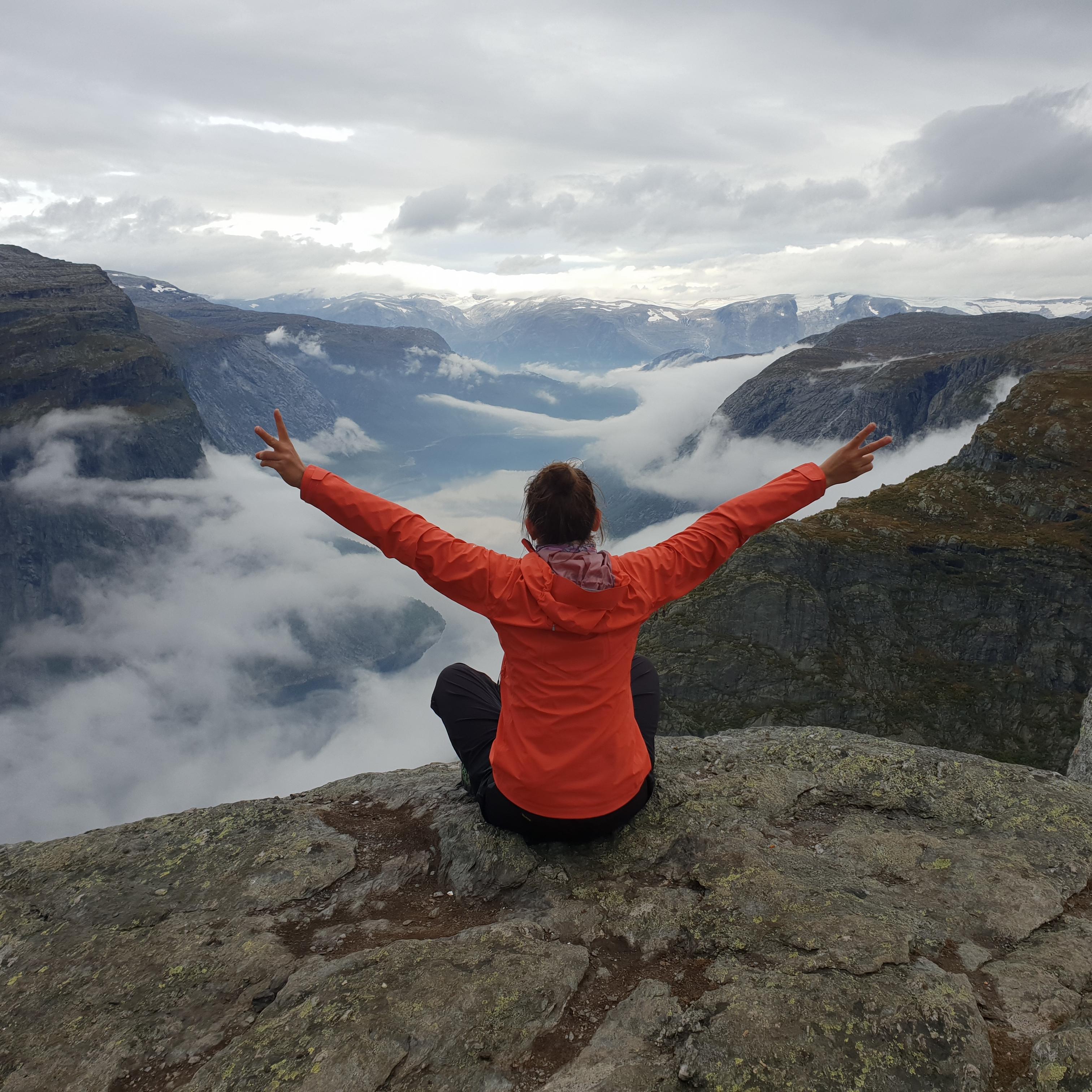 Norway - Freedom